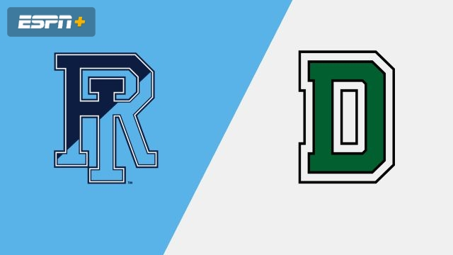 Rhode Island vs. Dartmouth (W Soccer)