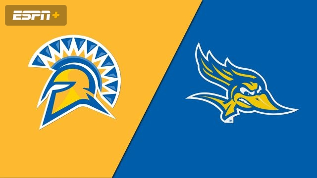 San Jose State vs. CSU Bakersfield (First Round) (M Soccer)
