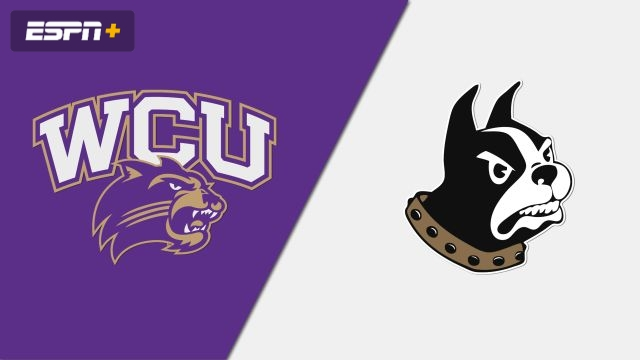 Western Carolina vs. Wofford (W Basketball)