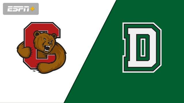 Cornell vs. Dartmouth (W Volleyball)