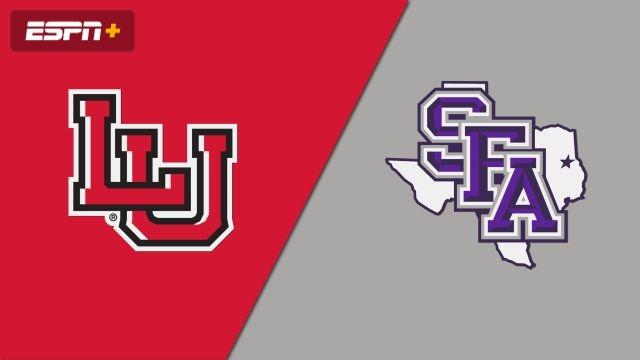 Lamar vs. Stephen F. Austin (W Volleyball)