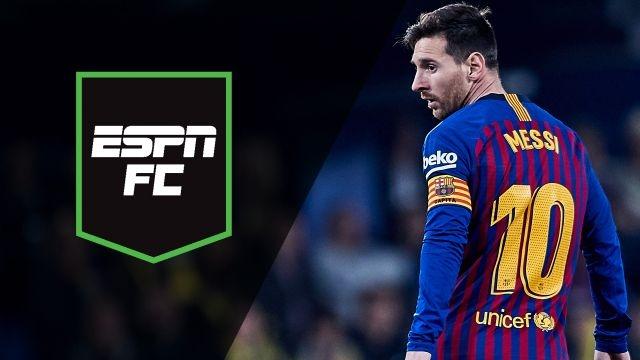 Thu, 4/4 - ESPN FC: Are Barcelona still favorites?