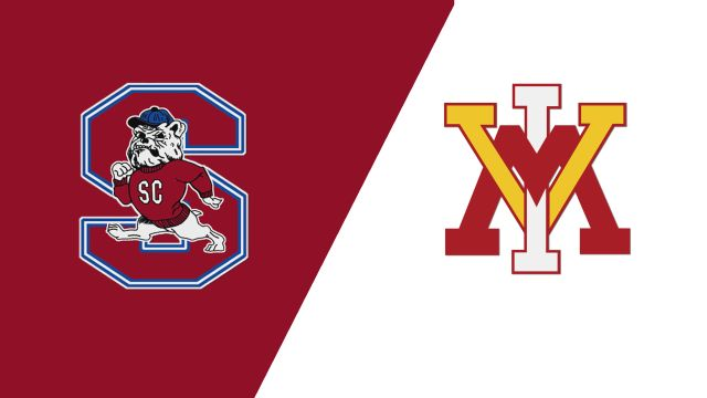 South Carolina State vs. VMI (W Soccer)