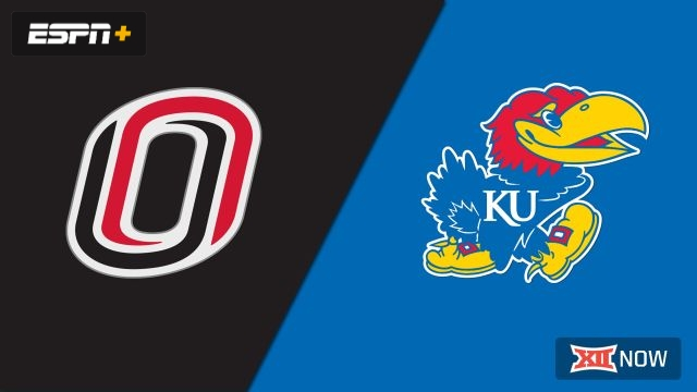 Omaha vs. Kansas (W Basketball)