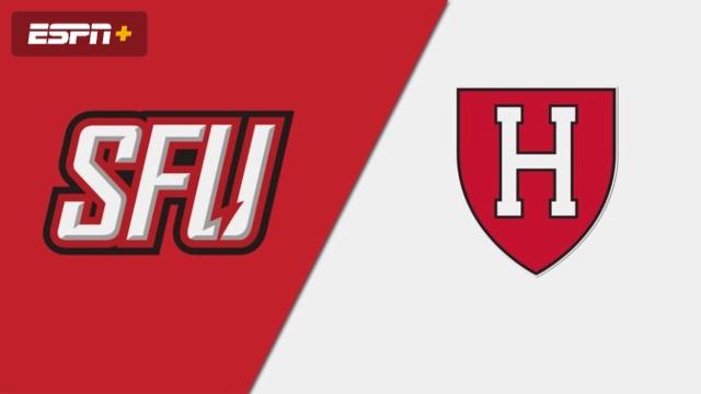 St. Francis (PA) vs. Harvard (M Volleyball)