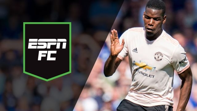 Sun, 4/21 - ESPN FC: Manchester United aims for spot in top 4