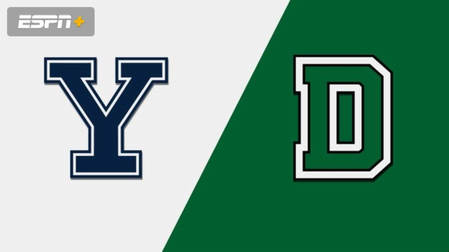 Yale vs. Dartmouth (M Hockey)