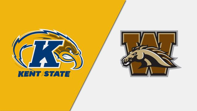 Kent State vs. Western Michigan (W Basketball)