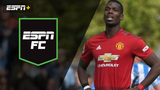 Sun, 6/16 - ESPN FC: The future of Paul Pogba