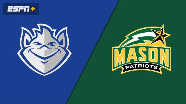 Saint Louis vs. George Mason (W Volleyball)
