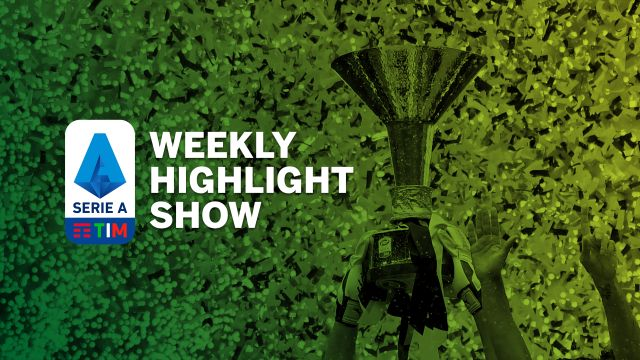 Sun, 1/27 - Serie A Weekly Highlight Show: Izzo's goal gives Torino win