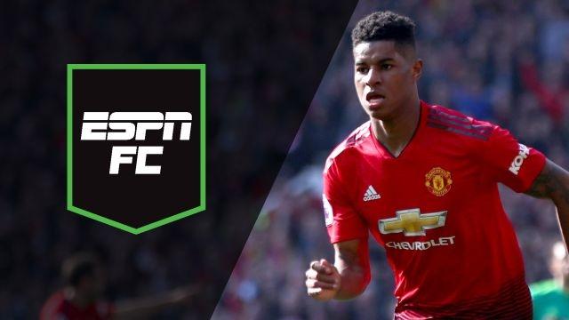 Sat, 3/30 - ESPN FC: Man United on the rise?