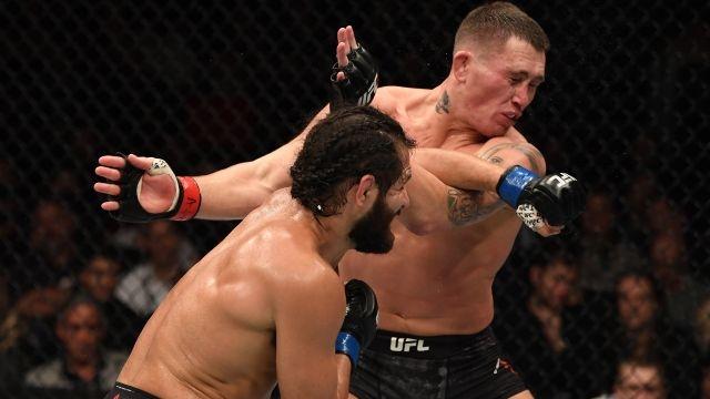 In Spanish - UFC Fight Night: Till vs. Masvidal (Main Event)