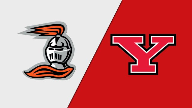 Heidelberg vs. Youngstown State (M Basketball)