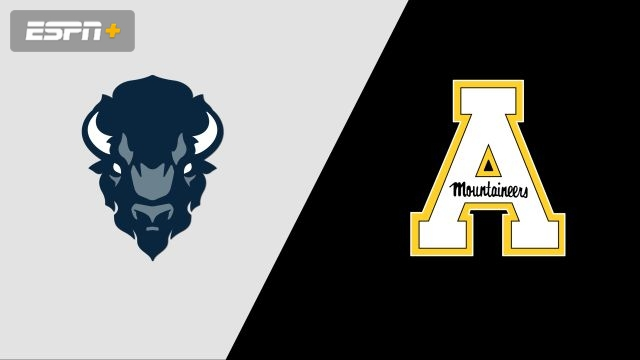 Howard vs. Appalachian State (M Soccer)