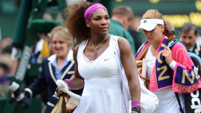 2012 Wimbledon Film