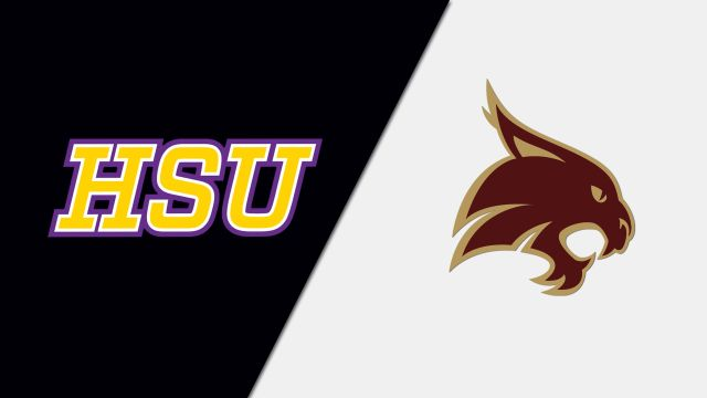 Hardin-Simmons vs. Texas State (M Basketball)