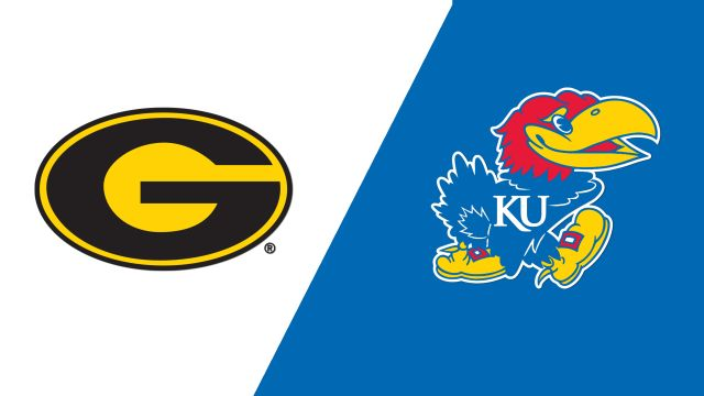 Grambling State vs. Kansas (W Basketball)