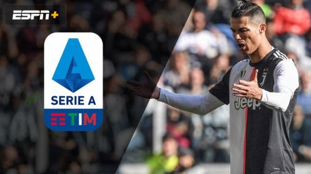 Tue, 2/04 Serie A Full Impact: Can Ronaldo keep goals streak going?
