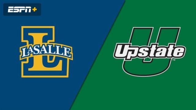 La Salle vs. USC Upstate (Softball)
