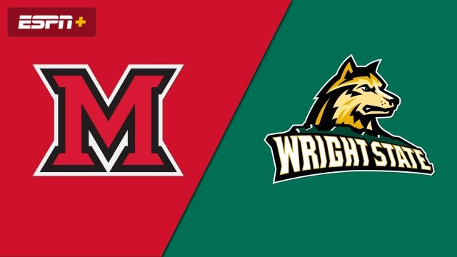 Miami (OH) vs. Wright State (W Soccer)