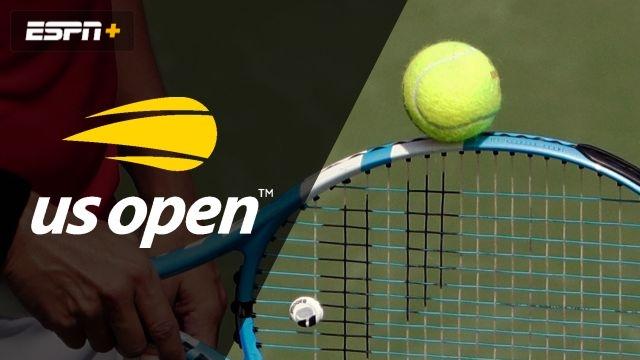 US Open Qualifying Court 11 (First Round)