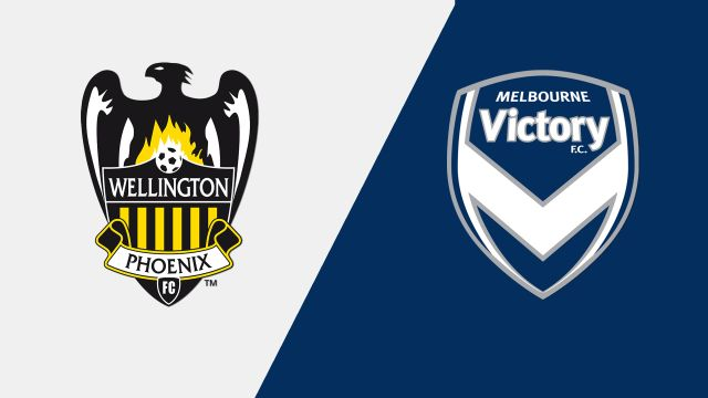 Wellington Phoenix vs. Melbourne Victory (A-League)