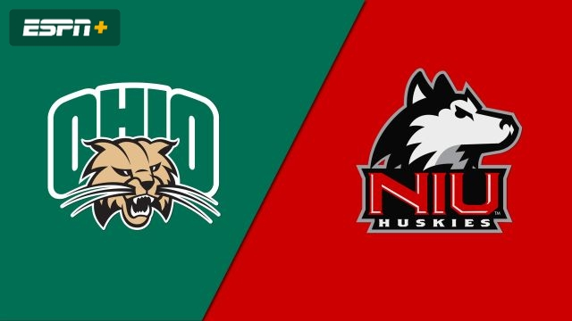 Ohio vs. Northern Illinois (M Basketball)