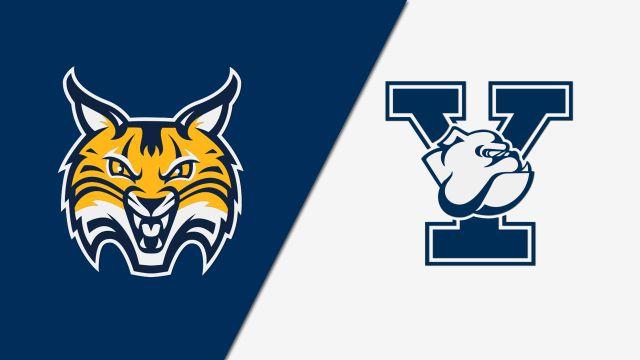 Quinnipiac vs. Yale (Field Hockey)