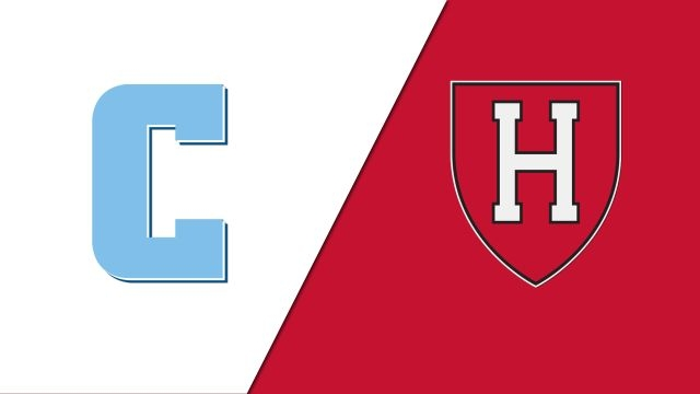 Columbia vs. Harvard (Championship Game #1) (Ivy League Baseball Tournament)