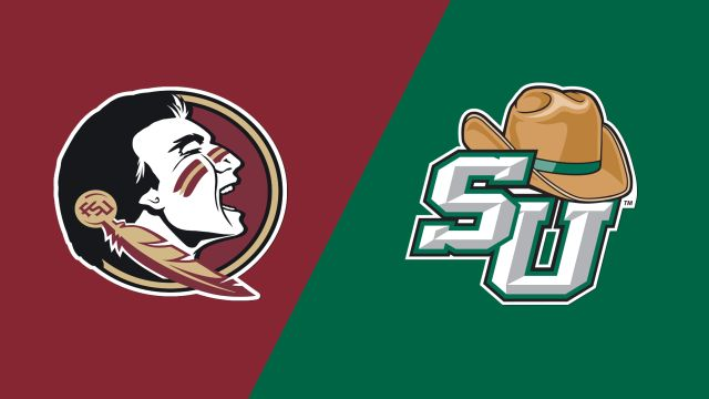 #14 Florida State vs. Stetson (Baseball)