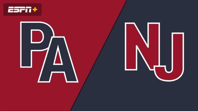 Enola, PA vs. Elizabeth, NJ (Mid-Atlantic Regional)