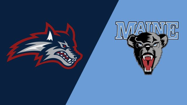 Stony Brook vs. Maine (Game 8) (America East Baseball Championship)