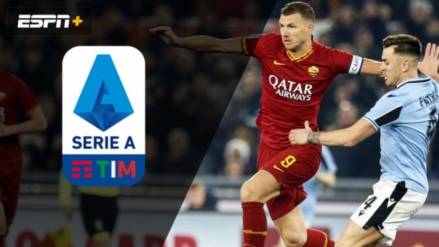 Tue, 1/28 – Serie A Full Impact: Old rivalries reignited