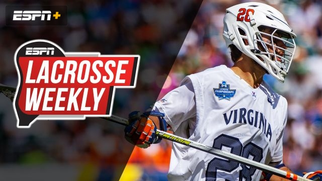 Tue, 10/15 - Lacrosse Weekly: 2019 Fall Classic preview