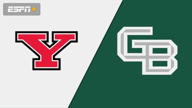 Youngstown State vs. Green Bay (M Basketball)