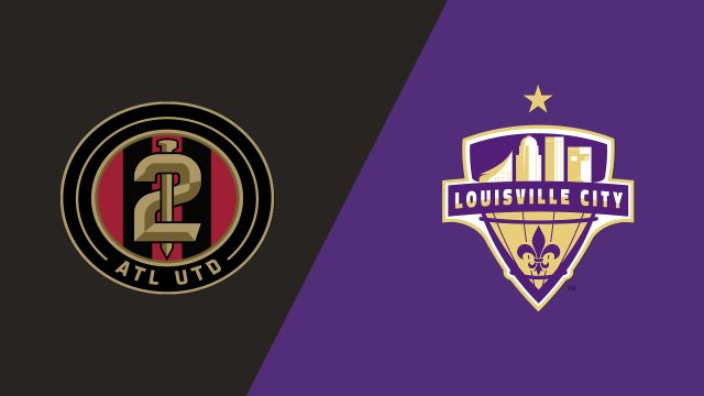 Atlanta United FC 2 vs Louisville City FC