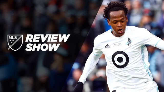 Mon, 4/15 - MLS Review: Has Minnesota United arrived?