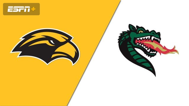 Southern Miss vs. UAB (M Basketball)
