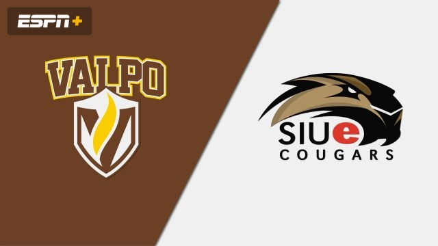 Valparaiso vs. SIU-Edwardsville (M Basketball)