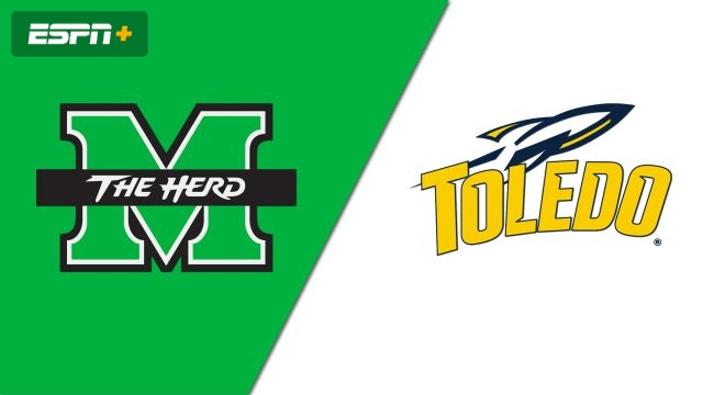 Marshall vs. Toledo (M Basketball)
