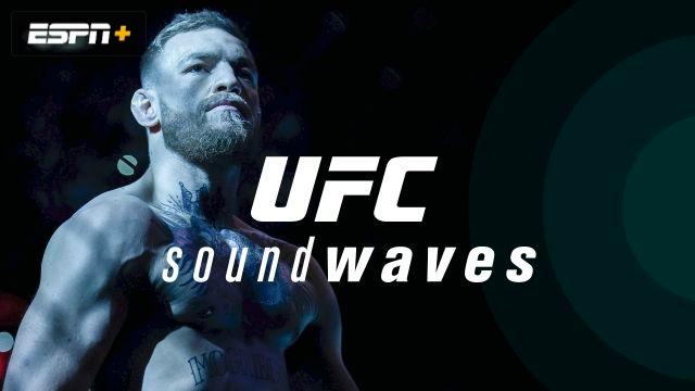 UFC Sound Waves: Conor McGregor