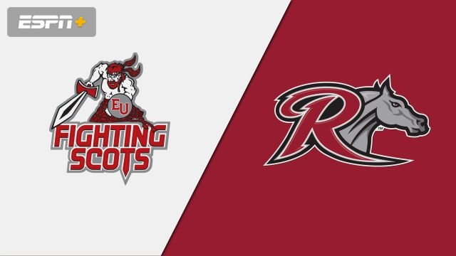 Edinboro vs. Rider (Wrestling)