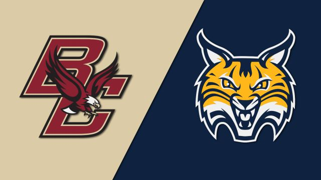 Boston College vs. Quinnipiac (M Hockey)