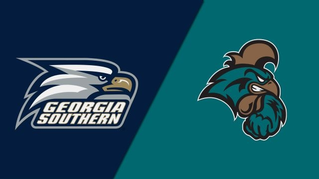 Georgia Southern vs. Coastal Carolina (Championship) (Baseball)