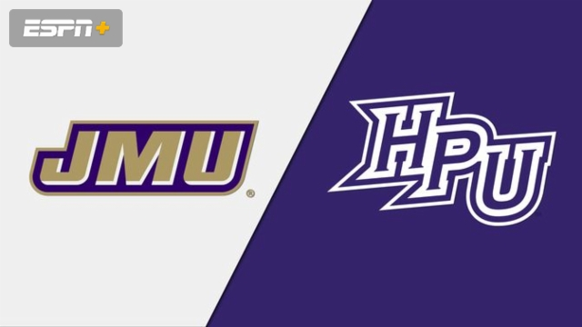 James Madison vs. High Point (W Lacrosse)