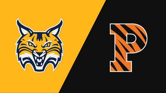 Quinnipiac vs. Princeton (W Basketball)