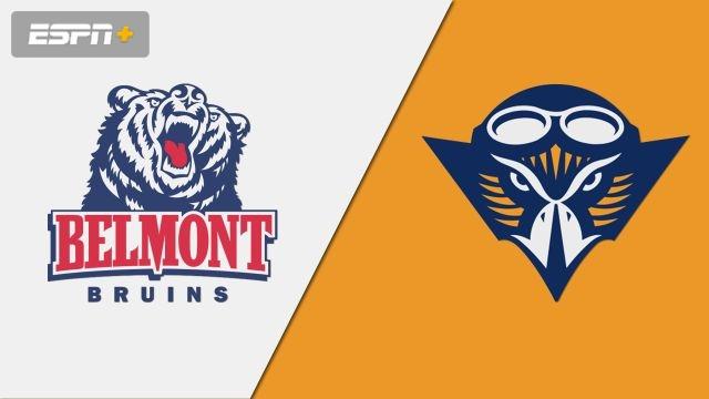 Belmont vs. UT Martin (W Soccer)