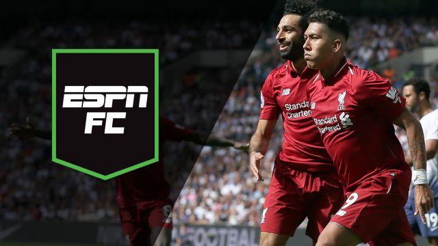 Sat, 9/15 - ESPN FC