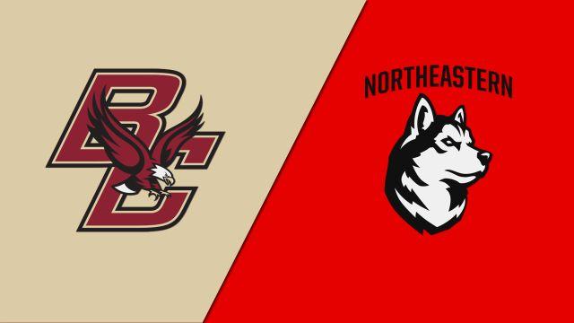 Boston College vs. Northeastern (Beanpot Consolation Game) (Baseball)